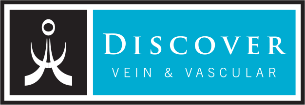 Discover Vein and Vascular Arizona Logo