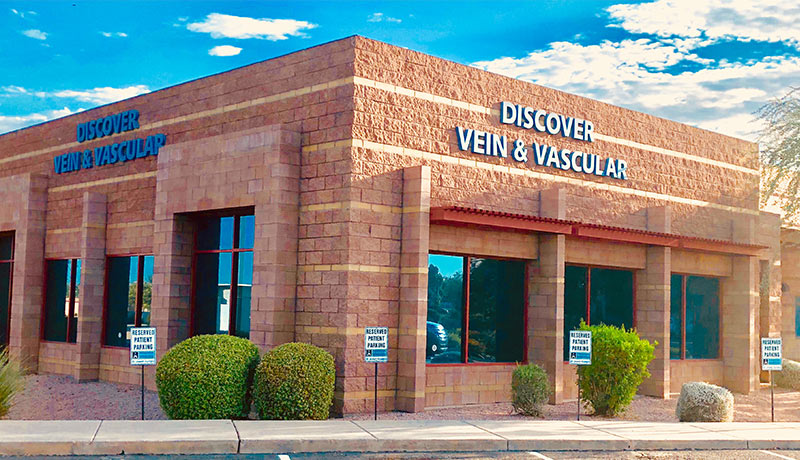 & specialists Scottsdale varicose